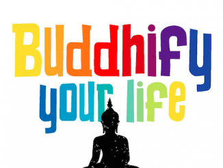 Rohan Gunatillake buddhify your life