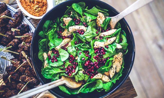 Ratgeber für eine gesunde Ernährung