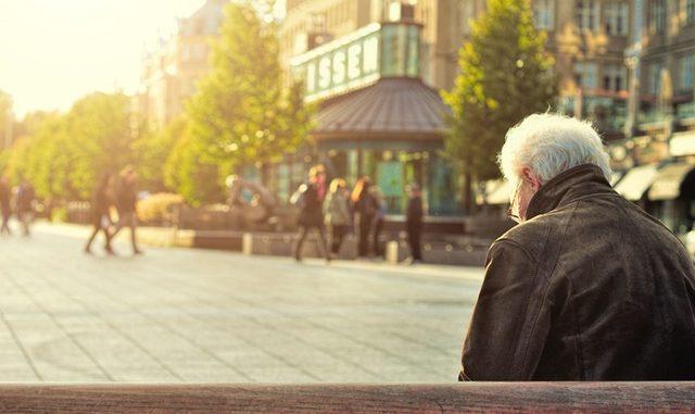 Alzheimer-Ratgeber für Angehörige