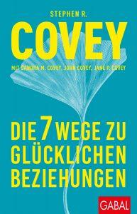 Beziehungsratgeber von Covey